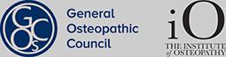 GOsC iO osteopathy